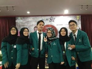 Pemenang ACSI XI Angkatan 2013