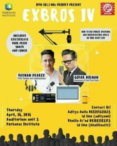 EXBROS IV